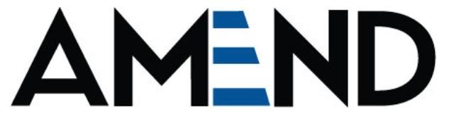 AMEND Logo