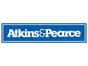 Atkins & Pearce Logo