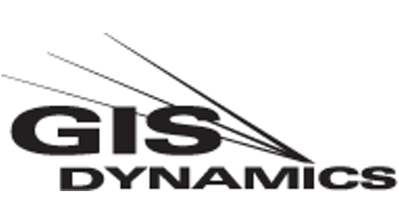 GIS Dynamics Logo