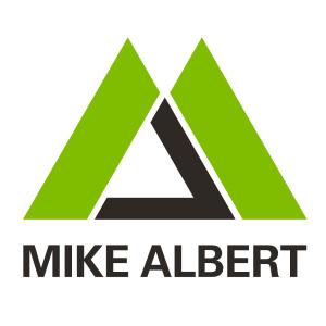 Mike Albert Logo